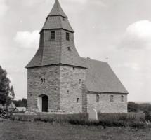 Norra Kyrketorp